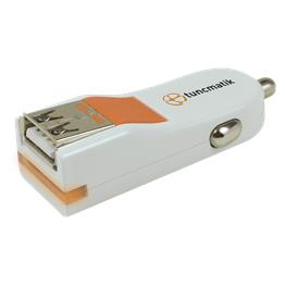 Tuncmatık Flexcharger-Mıcro Usb-1A-1Mt. Cable